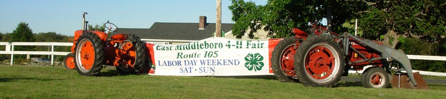 East Middleboro 4-H